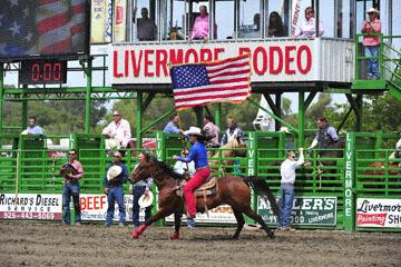blog (6x4@300) Yoko 117 Livermore Rodeo, Opening, the Flag_DSC6844-6.11.16.(2).jpg