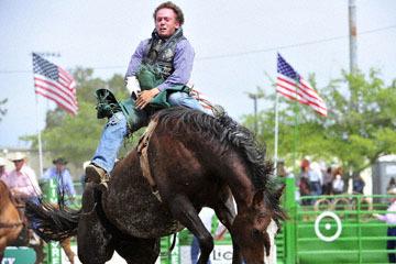 blog (6x4@300) Yoko 118 Livermore Rodeo, Bareback Bronco 2, Blaine Davies (70, Flournoy, CA)_DSC6928-6.11.16.(3).jpg