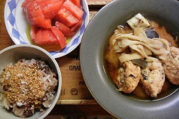 blog Cooking, Lunch, Kuri Okowa, Hiryozu_DSCN3271-10.26.16.jpg