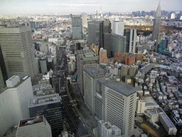 blog CP 7 Park Hyatt, Mieko-san's Exhibit, Shinjuku, Tokyo_DSCN4008-3.3.17.jpg