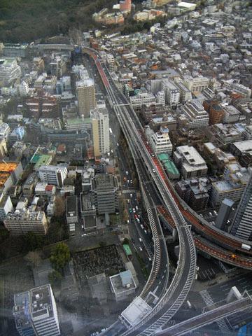 blog CP 7 Park Hyatt, Mieko-san's Exhibit, Shinjuku, Tokyo_DSCN4001-3.3.17.jpg