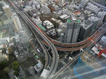 blog CP 7 Park Hyatt, Mieko-san's Exhibit, Shinjuku, Tokyo_DSCN3998-3.3.17.jpg