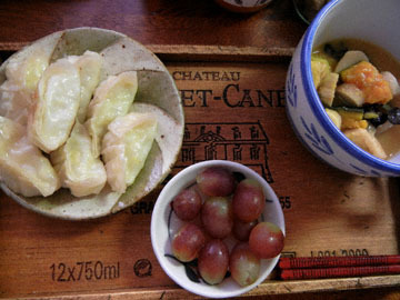 blog Dinner, Vegetable Gyoza & Soup_DSCN3018-9.21.16.jpg