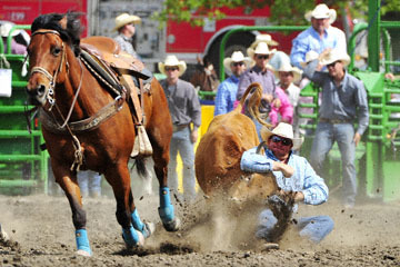 blog (6x4@300) Yoko 120 Livermore Rodeo, Steer Wrestling 6, Charles Harris (6.3 Salinas, CA) 2_DSC7460-6.11.16.(4).jpg