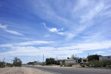 blog 10 Mojave to Daggett on 58, Freight Train,