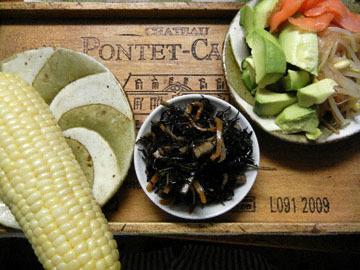 blog Brunch, Sweet Corn, Hijiki, Avocado_DSCN3043-9.27.16.jpg
