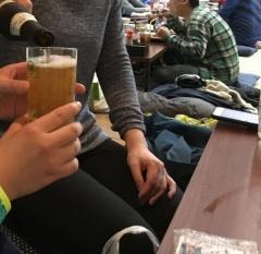 酒造祭りラン
