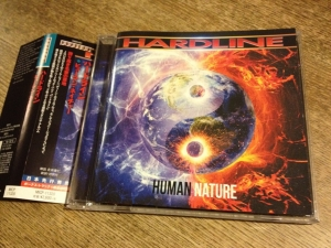 Hardline(Human Nature)