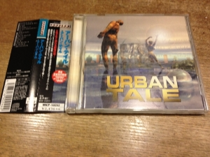 Urban Tale(Urban Tale)