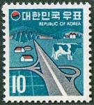 韓国・セマウル運動(1973)