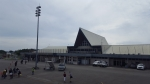 ホニアラ国際空港(建物)