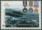 オーストラリア・朝鮮戦争50年