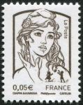 フランス・マリアンヌ(2013)