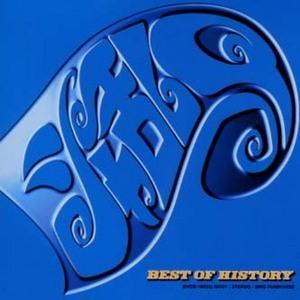 シャ乱Q BEST OF HISTORY