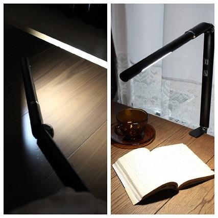 LEDライトデスク (9)