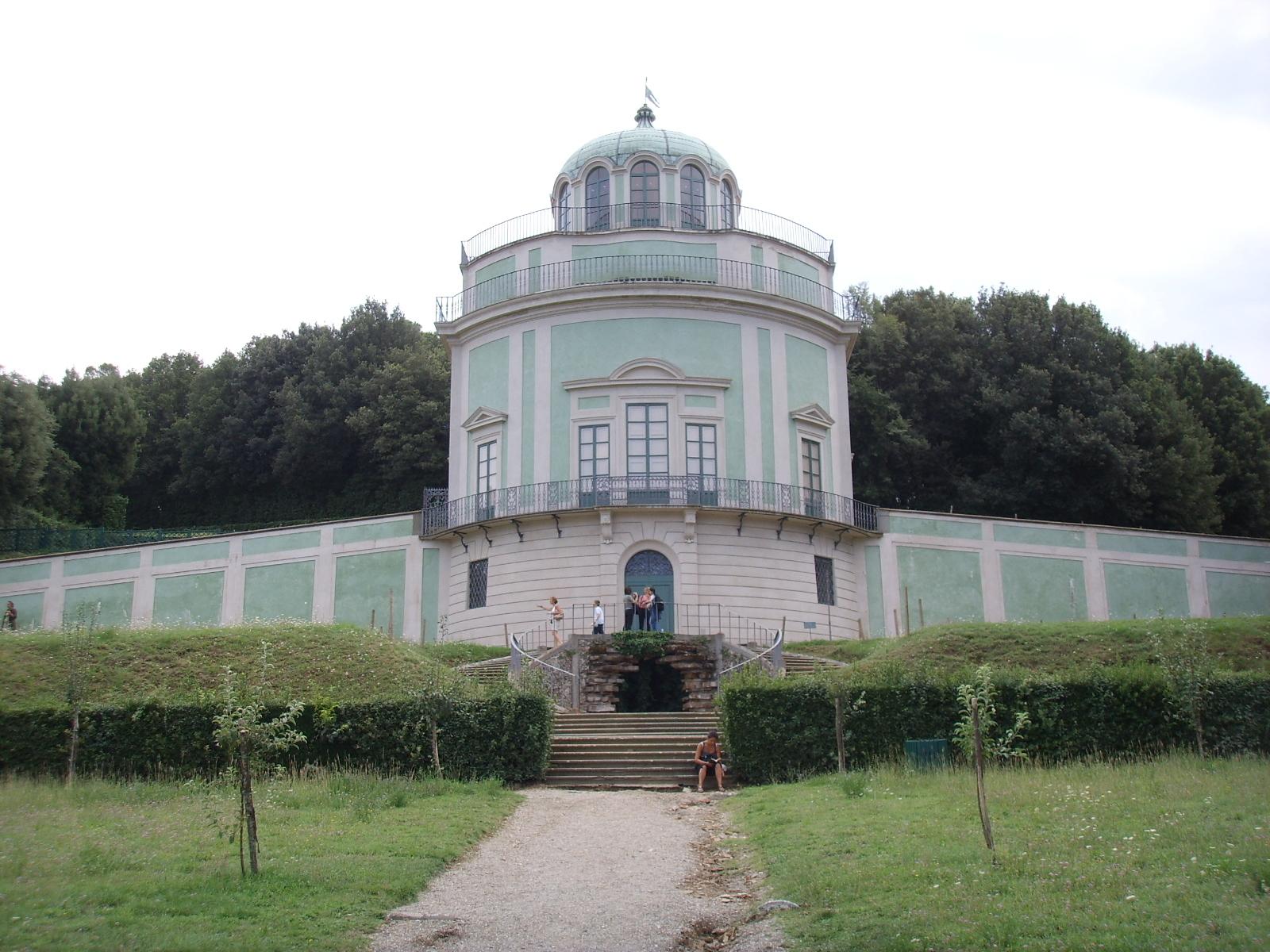 ボーボリ庭園2