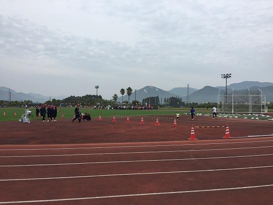 20161120つわぶきハーフマラソン(4)スタート