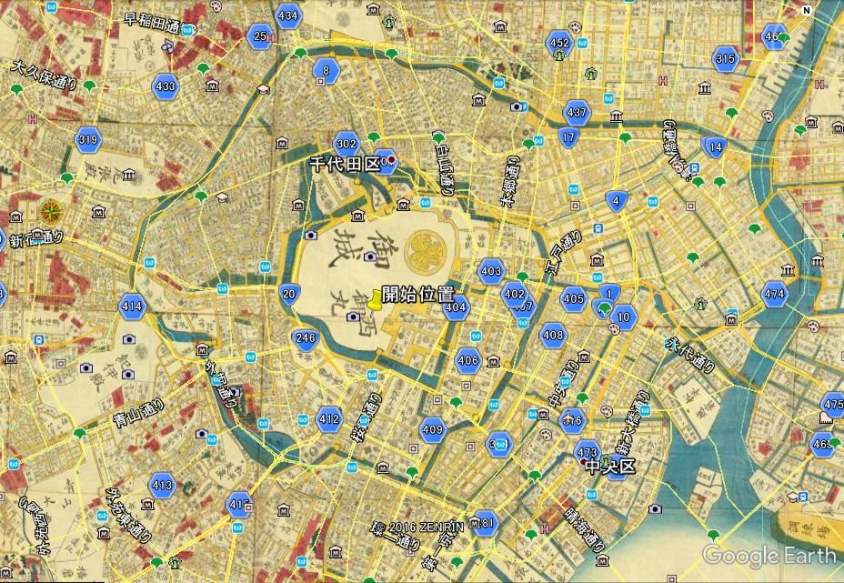 90東京全体通り図