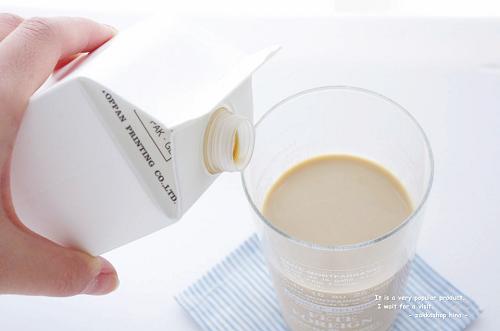 s-珈琲牛乳の素 2