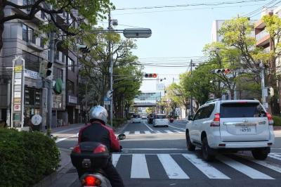 170416 阪神西宮駅南