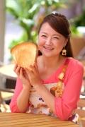 日本でただ一人!?のバタートースト評論家・梶田香織