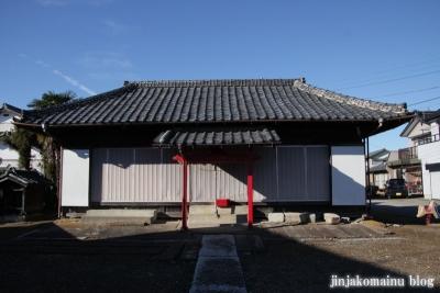 貝塚神社(蓮田市貝塚)4