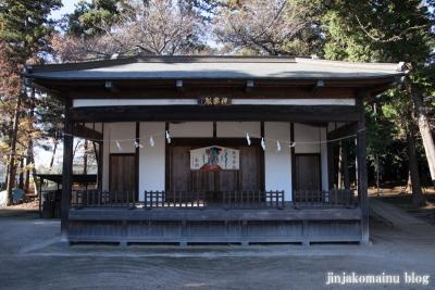 氷川神社(北足立郡伊奈町本町)14