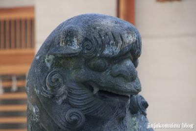 氷川神社(北足立郡伊奈町本町)28