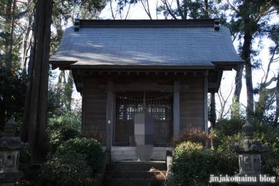 伊夜彦神社(蓮田市閏戸)5