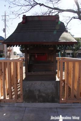 須賀神社(蓮田市上)17