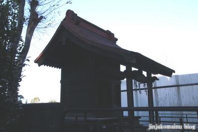 久伊豆神社(蓮田市閏戸)11