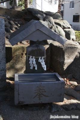 愛宕神社(蓮田市東)7