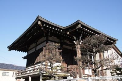 日枝神社(上尾市原市)8