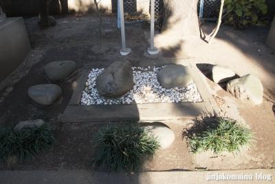 瓦葺氷川神社(上尾市瓦葺)13
