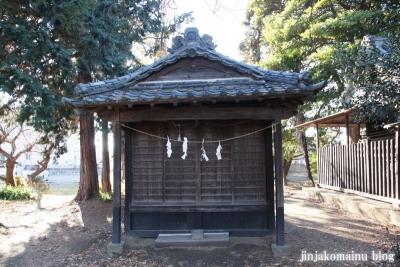 氷川神社(さいたま市見沼区丸ケ崎町)16