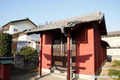 八幡社(春日部市中央)7