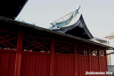 八幡社(春日部市中央)8