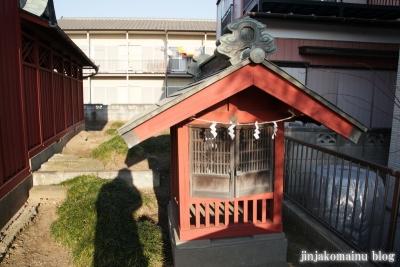 八幡社(春日部市中央)9