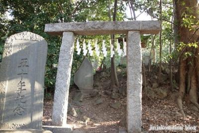 春日部八幡神社(春日部市粕壁)23