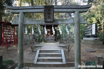 春日部八幡神社(春日部市粕壁)25