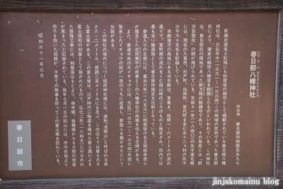 春日部八幡神社(春日部市粕壁)56