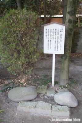 春日部八幡神社(春日部市粕壁)12