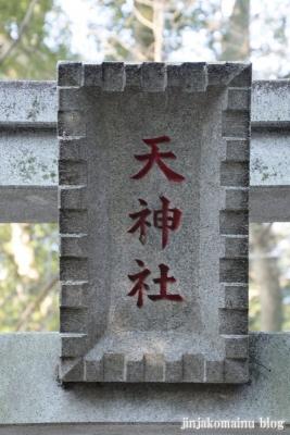 春日部八幡神社(春日部市粕壁)26