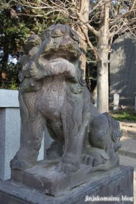 春日部八幡神社(春日部市粕壁)47