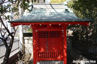 山下稲荷神社(春日部市小淵)7