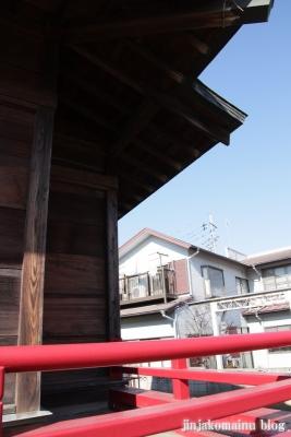 稲荷神社(春日部市中央)7