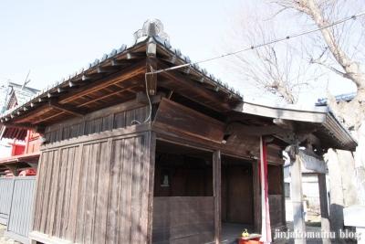 神明神社(春日部市増戸)5