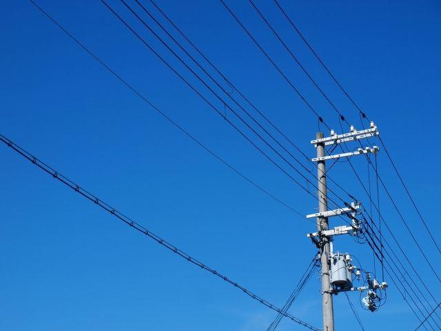 【防災】静岡県が「電柱」の新設を禁止に…南海トラフや東海地震に備える!自治体では初