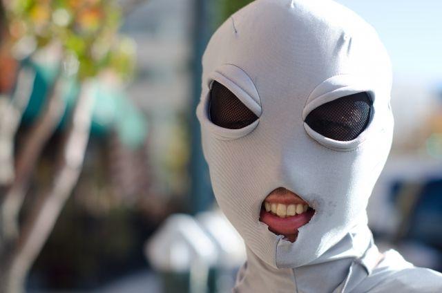 【チャネリング】「エイリアンと地球人のハーフ」を自称する女性が急増中…宇宙船に乗り、「DNA」をグレードアップしている