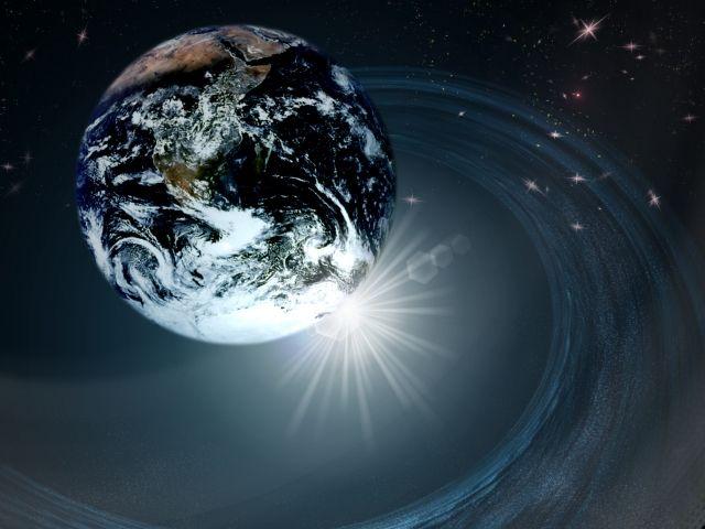 【スペースデブリ】宇宙もゴミだらけ…「飛んでいる弾丸」は75万個も